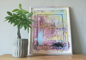 Chalkpainting - PERFECTLY IMPERFECT